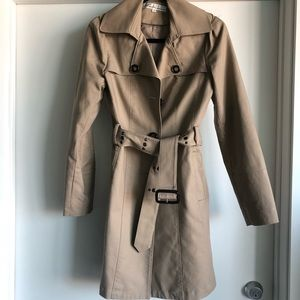 Kenneth Cole Classic Trench